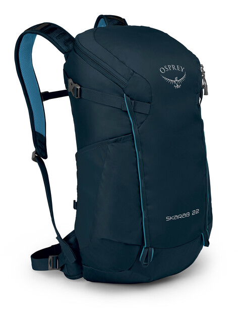 Osprey M's Skarab 22 Backpack Deep Blue